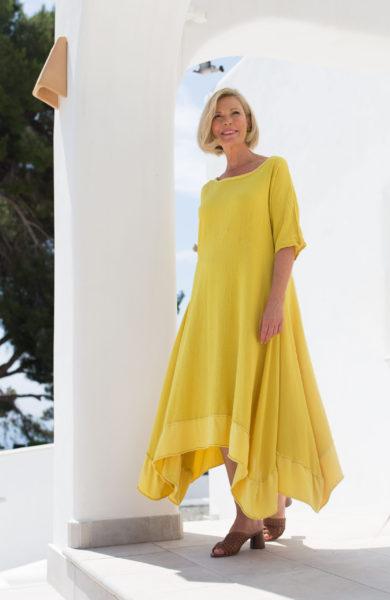 Coastal Dress
